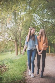 Soul Mates - Lena und Cara